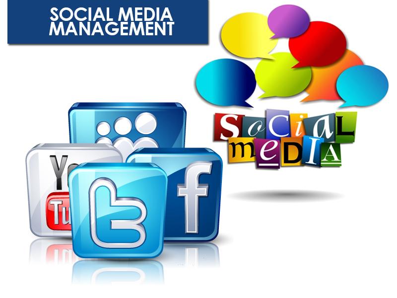 Service shot Social Media